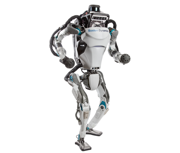 Image result for atlas robot